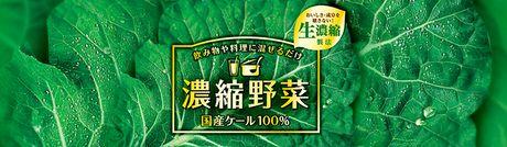 濃縮野菜 国産ケール100%