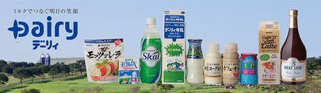 デーリィ 南日本酪農協同株式会社