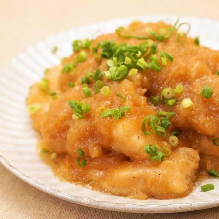 人気 レシピ 胸 鶏 肉