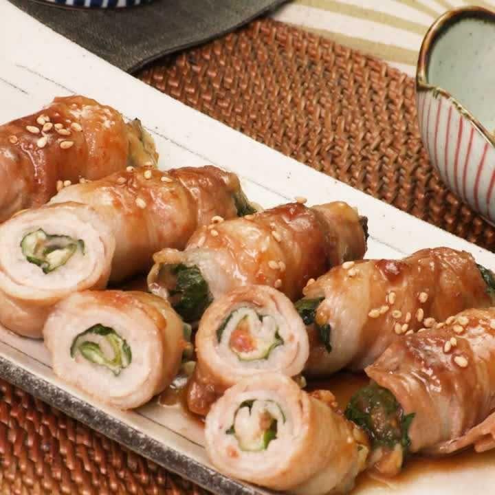 紫蘇 レシピ 人気