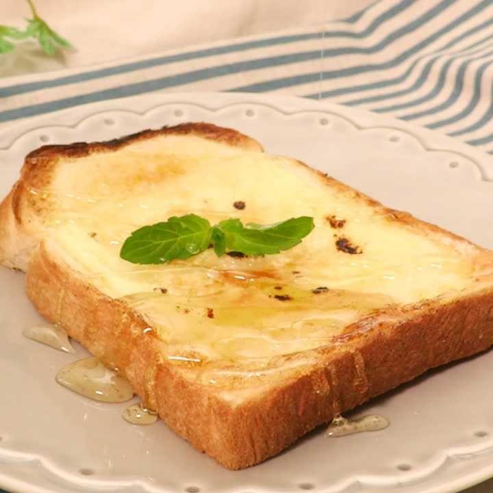 レシピ 食パン