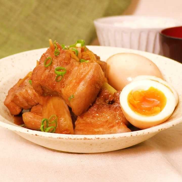 大根 豚肉 ポン酢