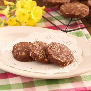 「アーモンドクッキー」のレシピ動画