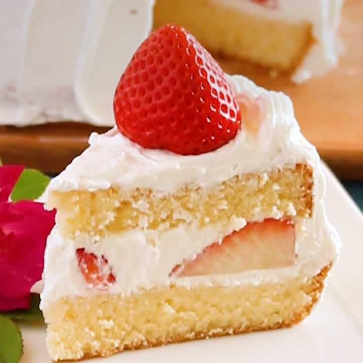 と は ケーキ ショート