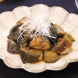 の 味噌 煮 茄子 切込み茄子の味噌煮のレシピ(作り方)
