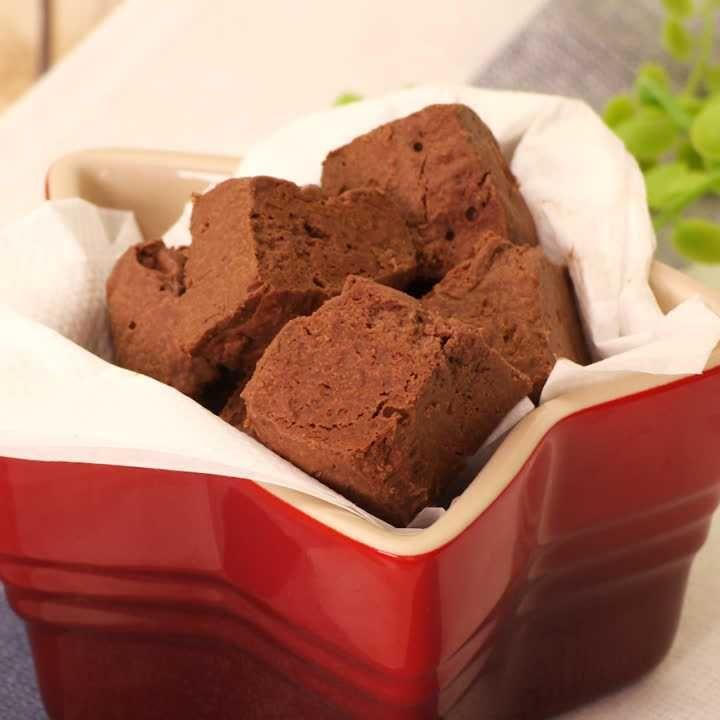 少ない 超 レシピ 簡単 チョコレート 材料