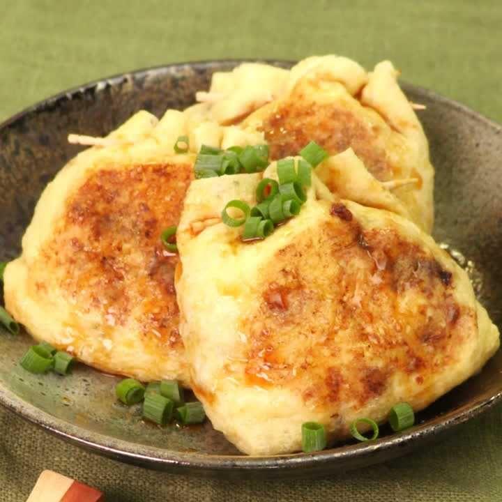 長芋 レシピ チーズ