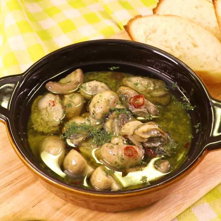レシピ 牡蠣 料理