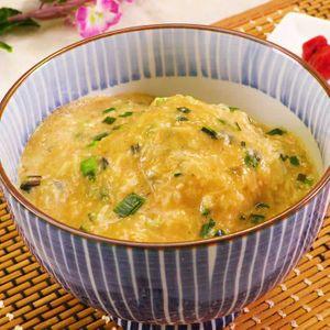 「長芋のおろしかけ丼」のレシピ動画
