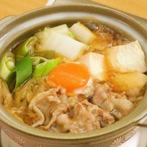 肉 豆腐 人気 レシピ