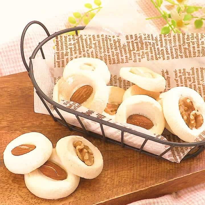 スモア クッキー 作り方 【保存版】失敗しないスモアクッキー(ロータスクッキー)の作り方