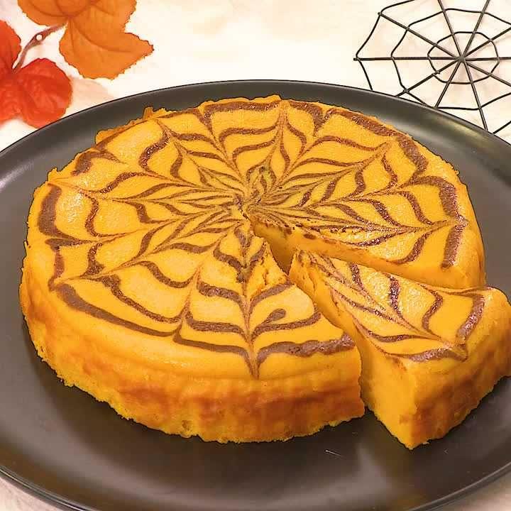 レシピ ケーキ 人気 チーズ ベイクド