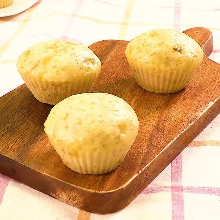 ホットケーキミックス レシピ レンジ