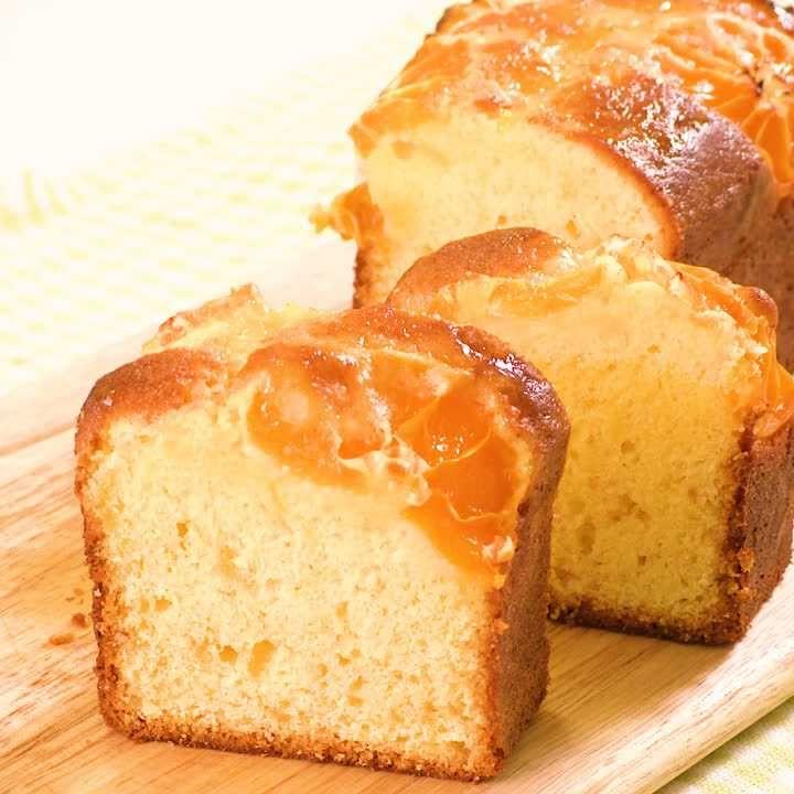 作り方 の パウンド ケーキ