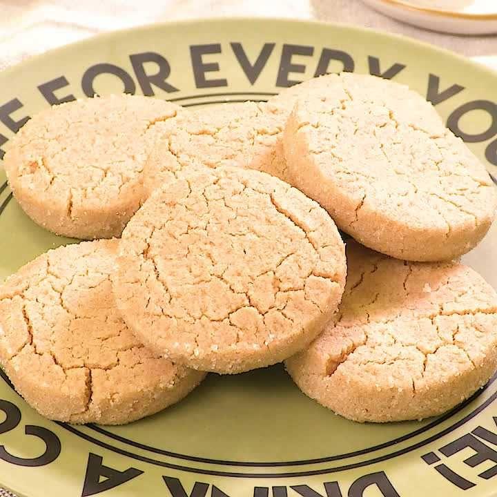 バター を 使わ ない クッキー