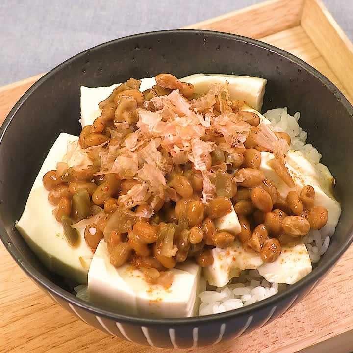 卵 豆腐 納豆 大豆・卵・乳製品のカロリー