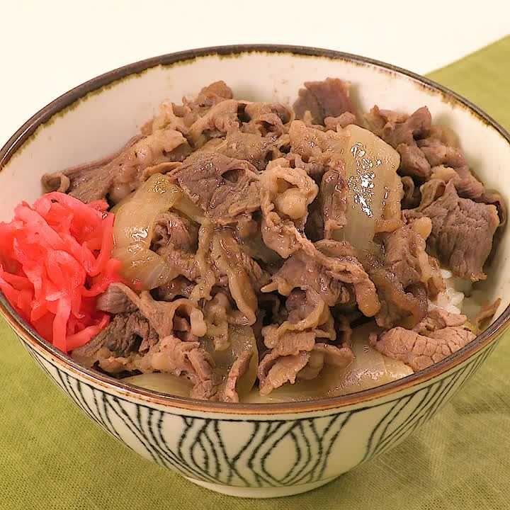 レシピ 牛肉 牛肉の簡単レシピでお腹いっぱい♪すぐ作れるボリューム満点の絶品料理50選!