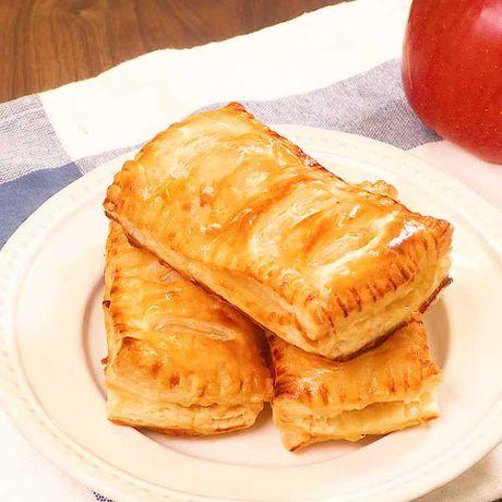 レシピ アップル 人気 パイ