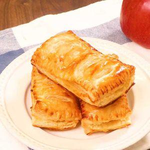 「基本のアップルパイ」のレシピ動画