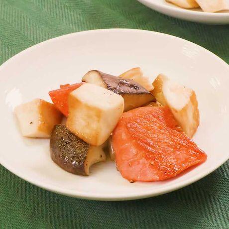 塩鮭 レシピ 甘 【メレンゲの気持ち】塩鮭のブランダードの作り方。伝説の家政婦タサン志麻さんのレシピ(6月13日)