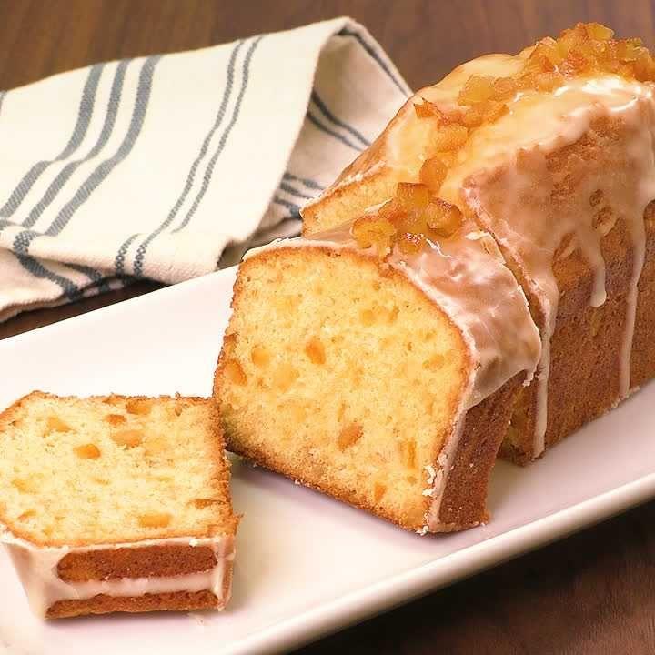 の パウンド 作り方 ケーキ