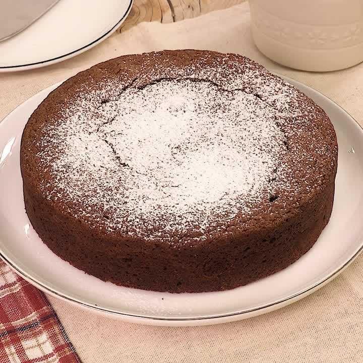 ホット ケーキ ミックス チョコ