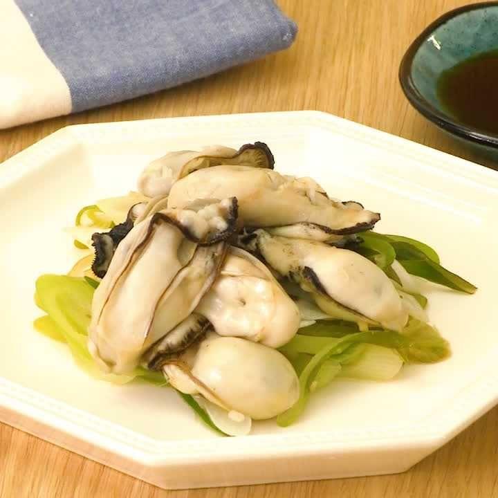 人気 牡蠣 レシピ 【みんなが作ってる】 牡蠣のレシピ
