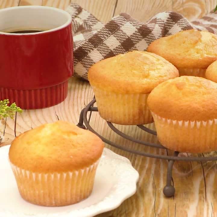 ケーキ 小麦粉 カップ