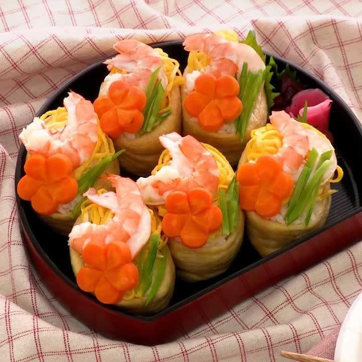 ちらし 寿司 人気 レシピ