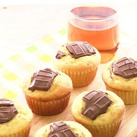 ケーキ チョコレート カップ カップケーキ