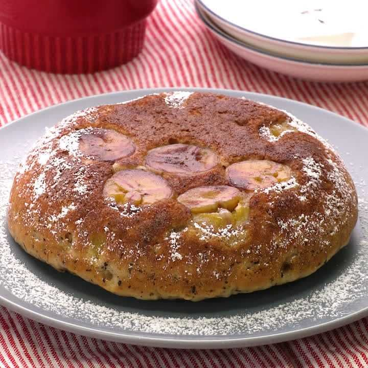 バナナ ホット ケーキ ミックス 炊飯 器