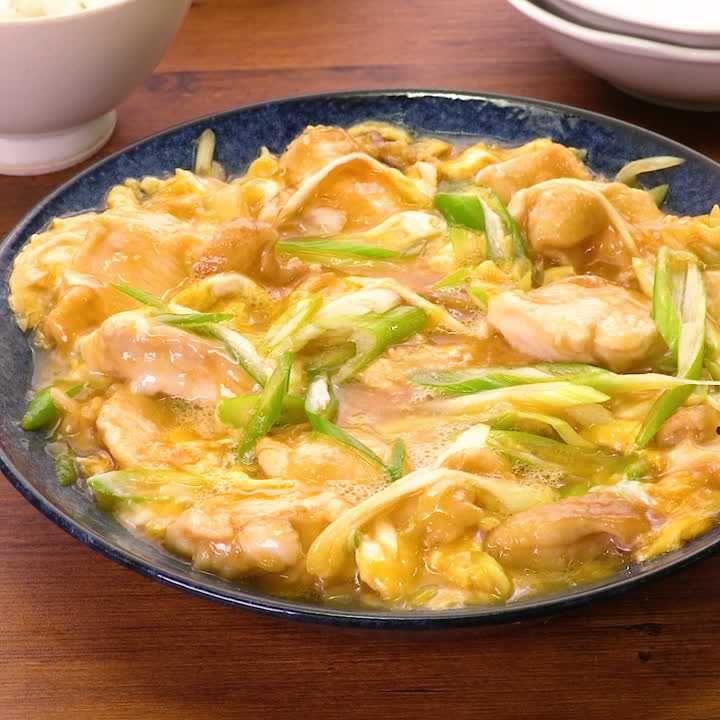 レシピ ネギ 胸 鶏 肉 鶏胸肉の殿堂入りレシピまとめ。おかずに、お弁当に、つくりおきに