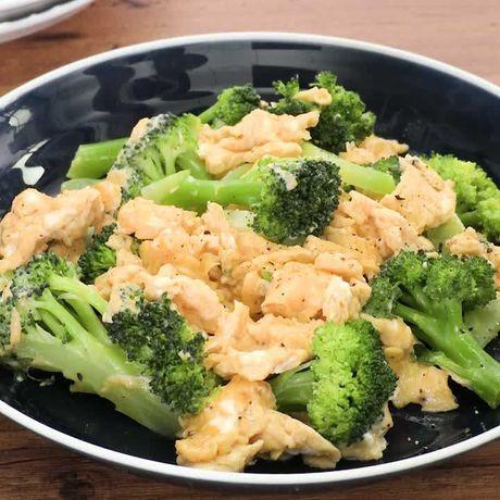 料理 ブロッコリー 「ブロッコリーの茎」捨てないで。美味しい食べ方・切り方に注目!