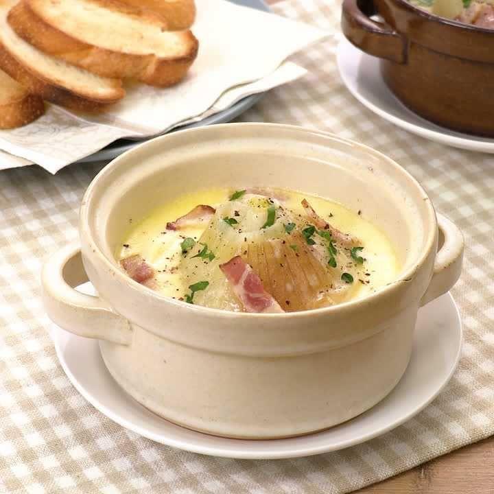 新 玉ねぎ スープ