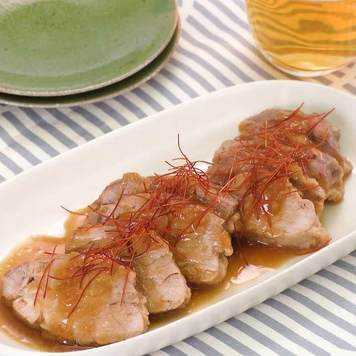 豚 ヒレ 肉 レシピ