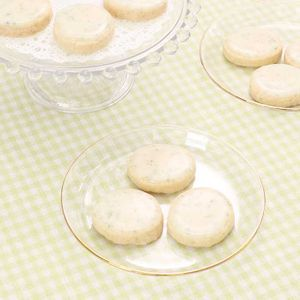 「シークワーサークッキー」のレシピ動画