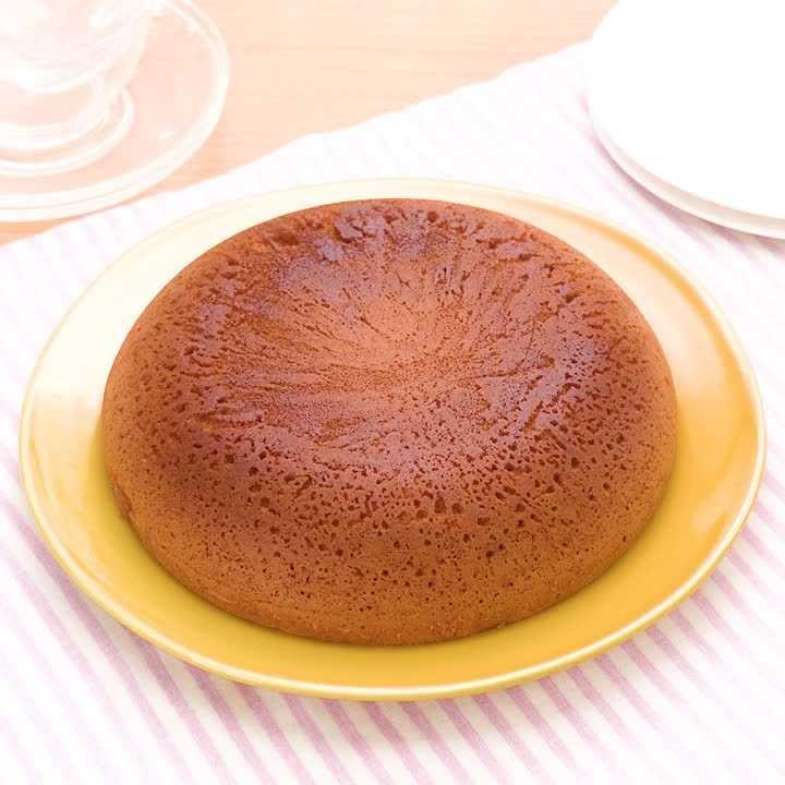 ホット ケーキ ミックス スポンジ