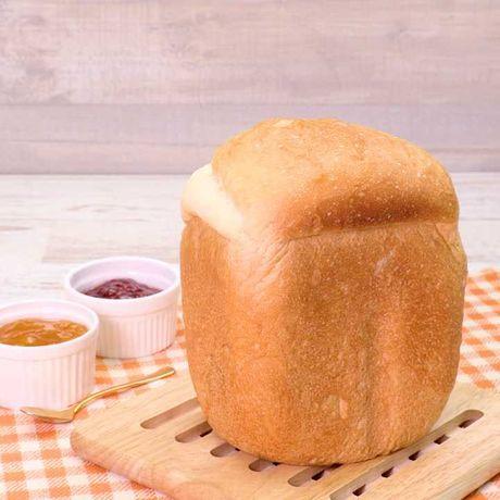 高級 食パン レシピ