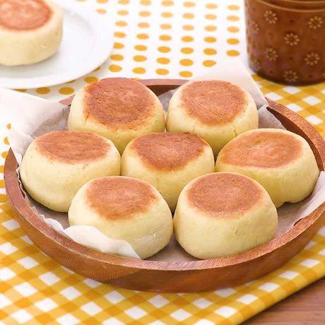 ホットケーキミックスお菓子 簡単