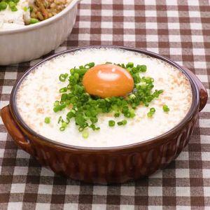 「鯖味噌ごはんのとろろ焼き」のレシピ動画