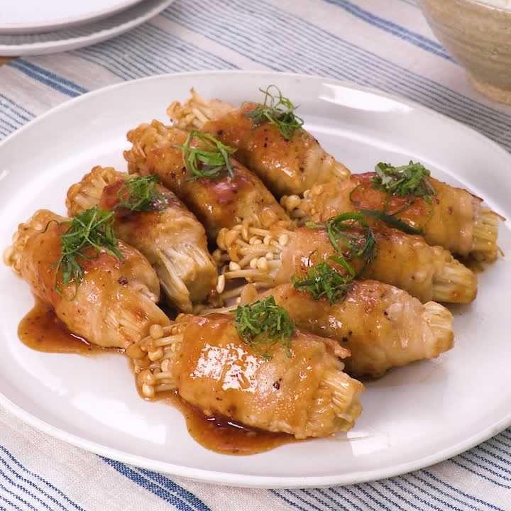 豚 ロース 薄切り 肉 レシピ 人気 1 位