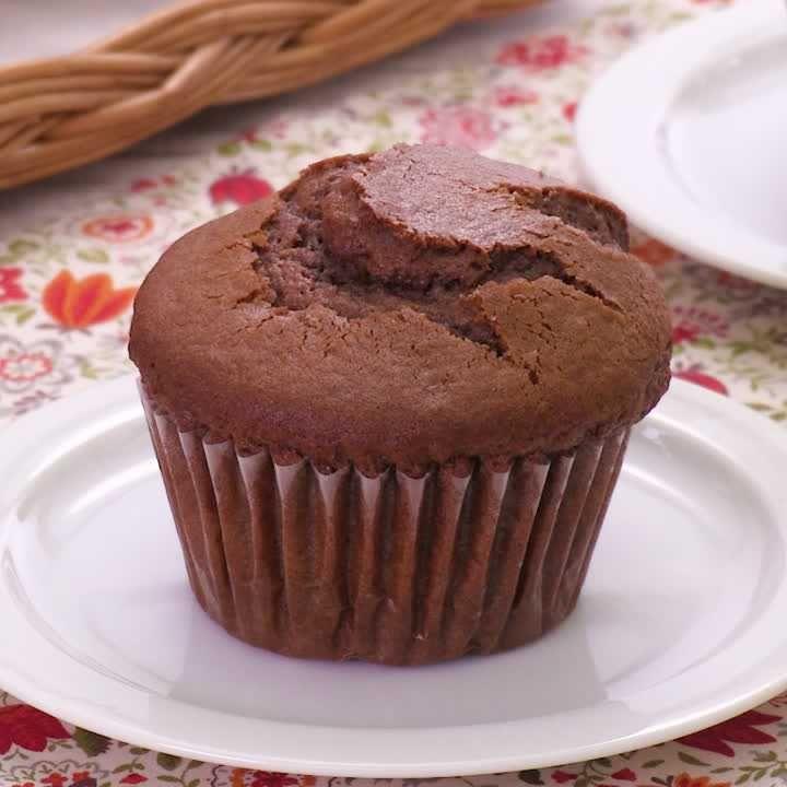 チョコレート マフィン ホット ケーキ ミックス