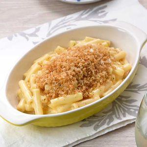マカロニ チーズ レシピ