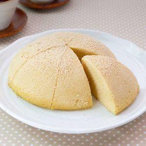 「きな粉おから蒸しパン」のレシピ動画